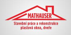 logo_Mathauser_stavby