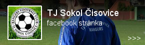 Sokol Čisovice Facebook