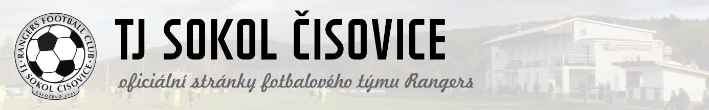 TJ Sokol Čisovice